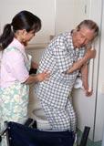 介護付 有料老人ホームの説明