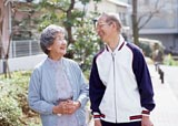 高齢者専用賃貸住宅の説明
