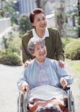 養護老人ホームの説明